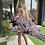 Thumbnail: Kimono animal print mix