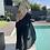 Thumbnail: Kimono negro