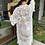 Thumbnail: Kimono encaje blanco