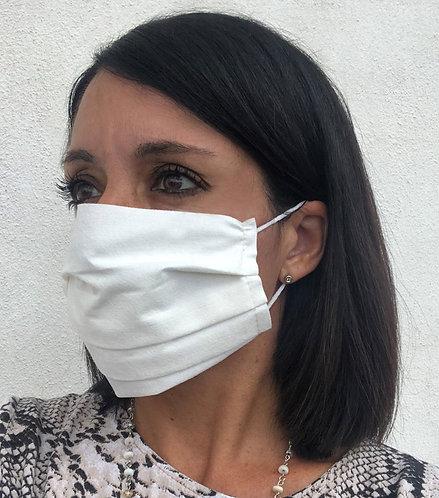 Mascherina NF-4 ad uso medico di tipo 1 in ecofibra antigoccia