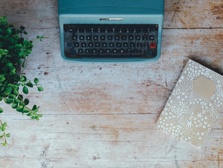 How to Find Time to Write When You Are Busy