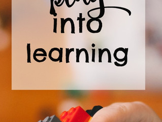 How to Incorporate Play into Learning