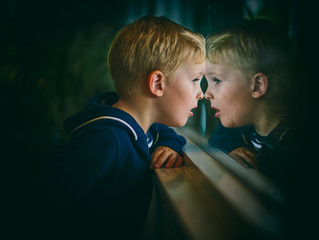 How to Teach Kids to See Themselves with Compassion