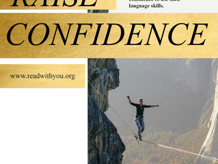 Raise Confidence when teaching Foreign Language