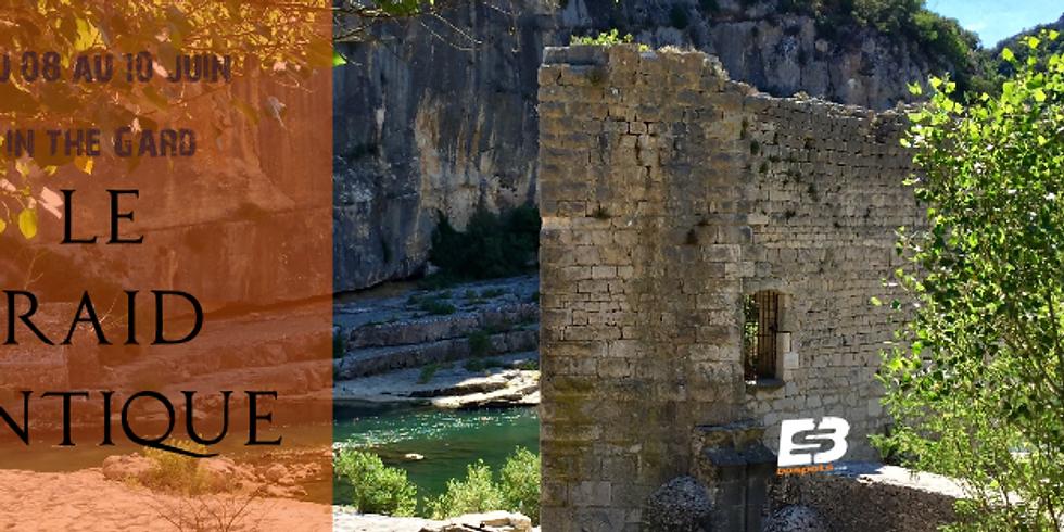 Le raid antique