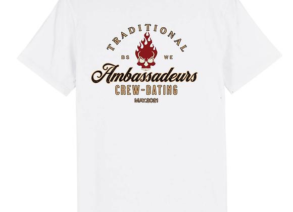 Ambassadeur Verso Only