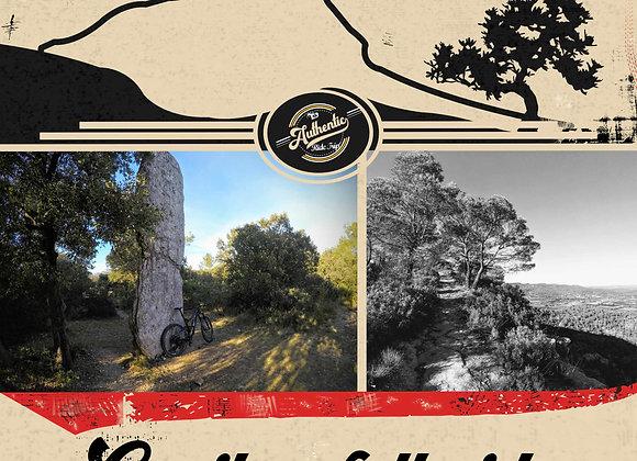 Occitan Fall Ride