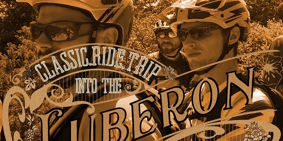 Classic Ride Lub Castors