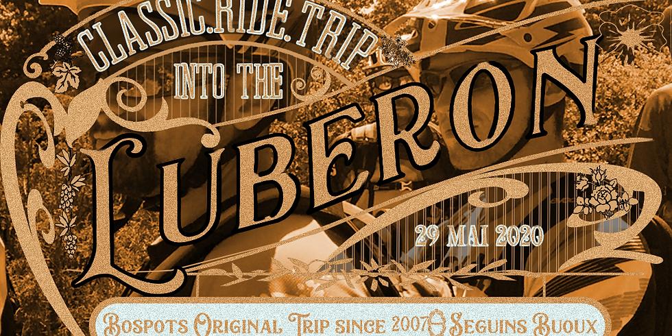 Classic Ride du Luberon