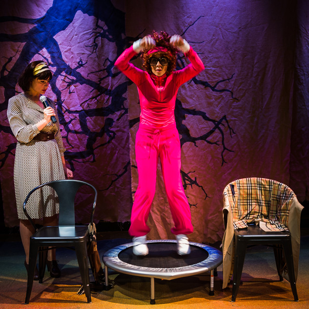 20151105 - IATI Theater - Los Columpios