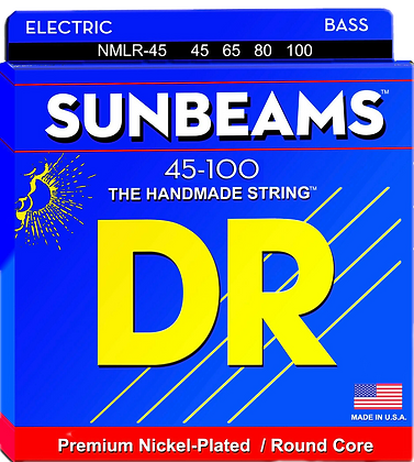DR Bass Strings