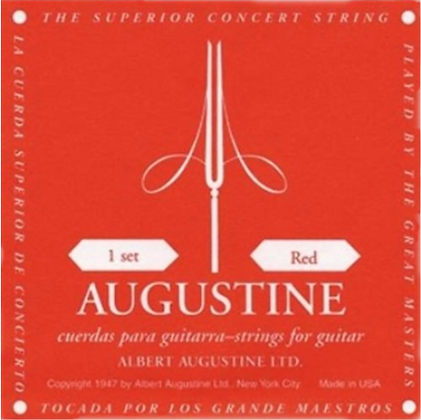 Augustine Nylon Strings
