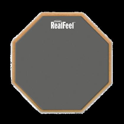 Evans RealFeel Practice Pads