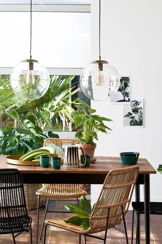 התמונה לקוחה מבלוג יפיפה בשם: Essential Home