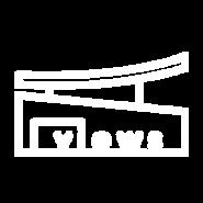 Logo 10x10 White on pngg backround BG SA