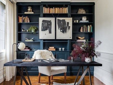 כך תעצבו את המשרד הביתי החדש שלכם