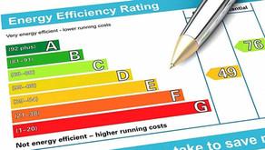 A cosa serve l'etichetta energetica nei prodotti?