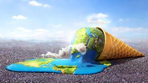 Riscaldamento Globale e situazione Italiana