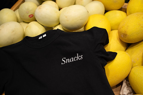 Snacks - Black