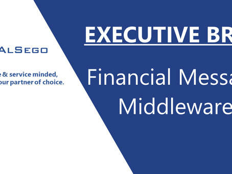 Financial Message Middleware
