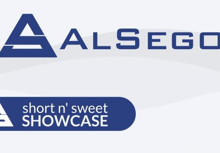 ALSEGO short n' sweet SHOWCASE