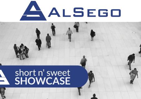 ALSEGO short n' sweet SHOWCASE #2
