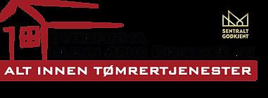 Byggfirma Glenn Arne Githmark Logo med t