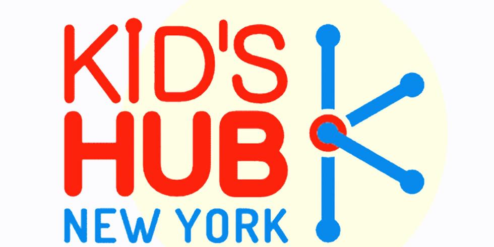 Kid's Hub (Metropolitan Pavilion)