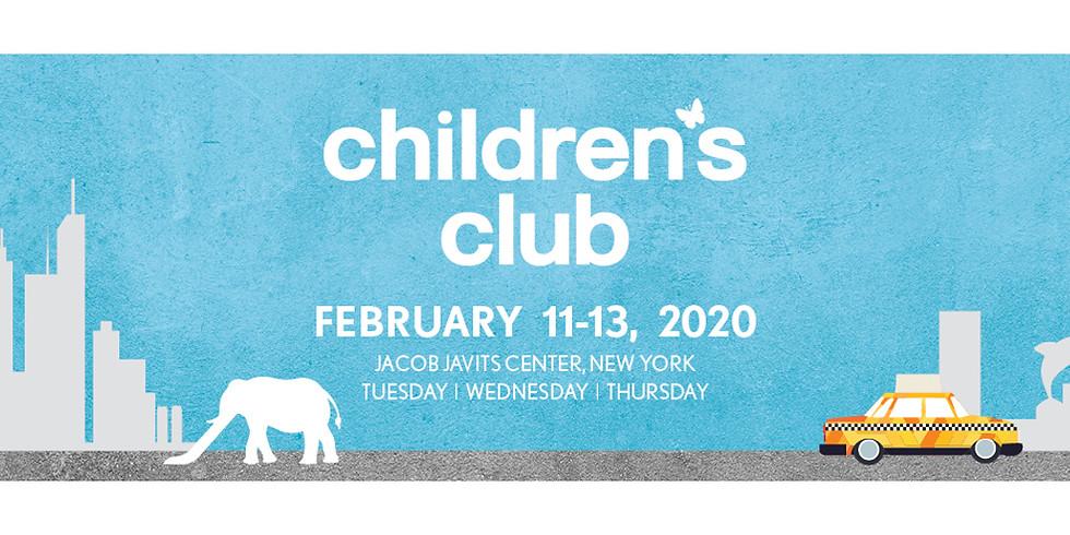 ENK Children's Club