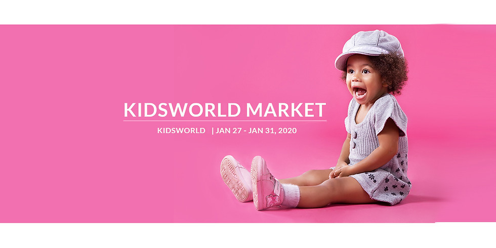 Dallas Market (Kids)