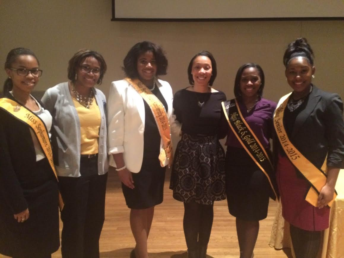 Women's History Month @ Bowie State