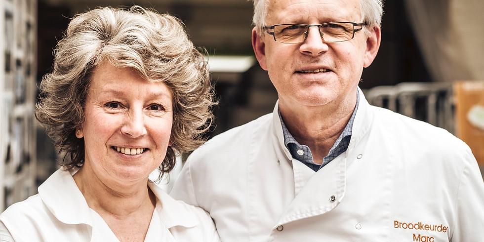 Soirée MuZe: oude granen voor het brood van morgen (live én online)