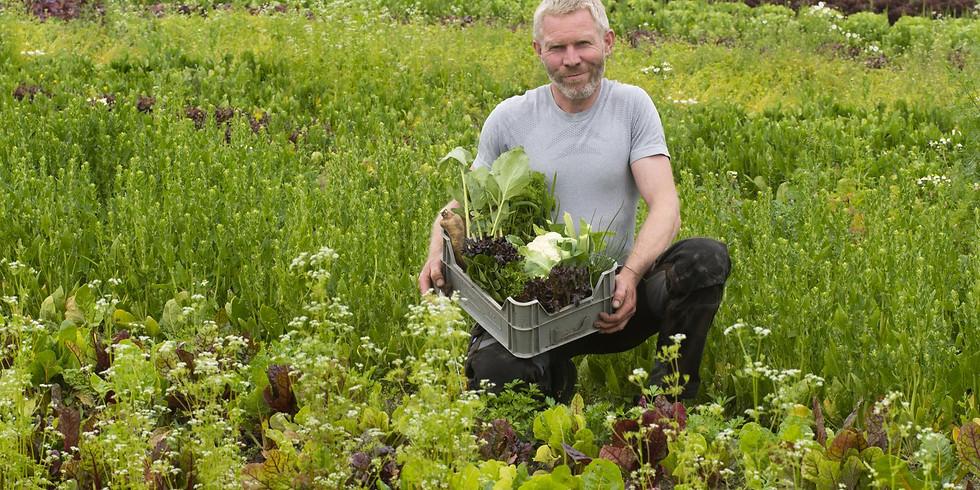 15 jaar 't Grom & Dag van de Landbouw bij de Plukheyde Kampenhout