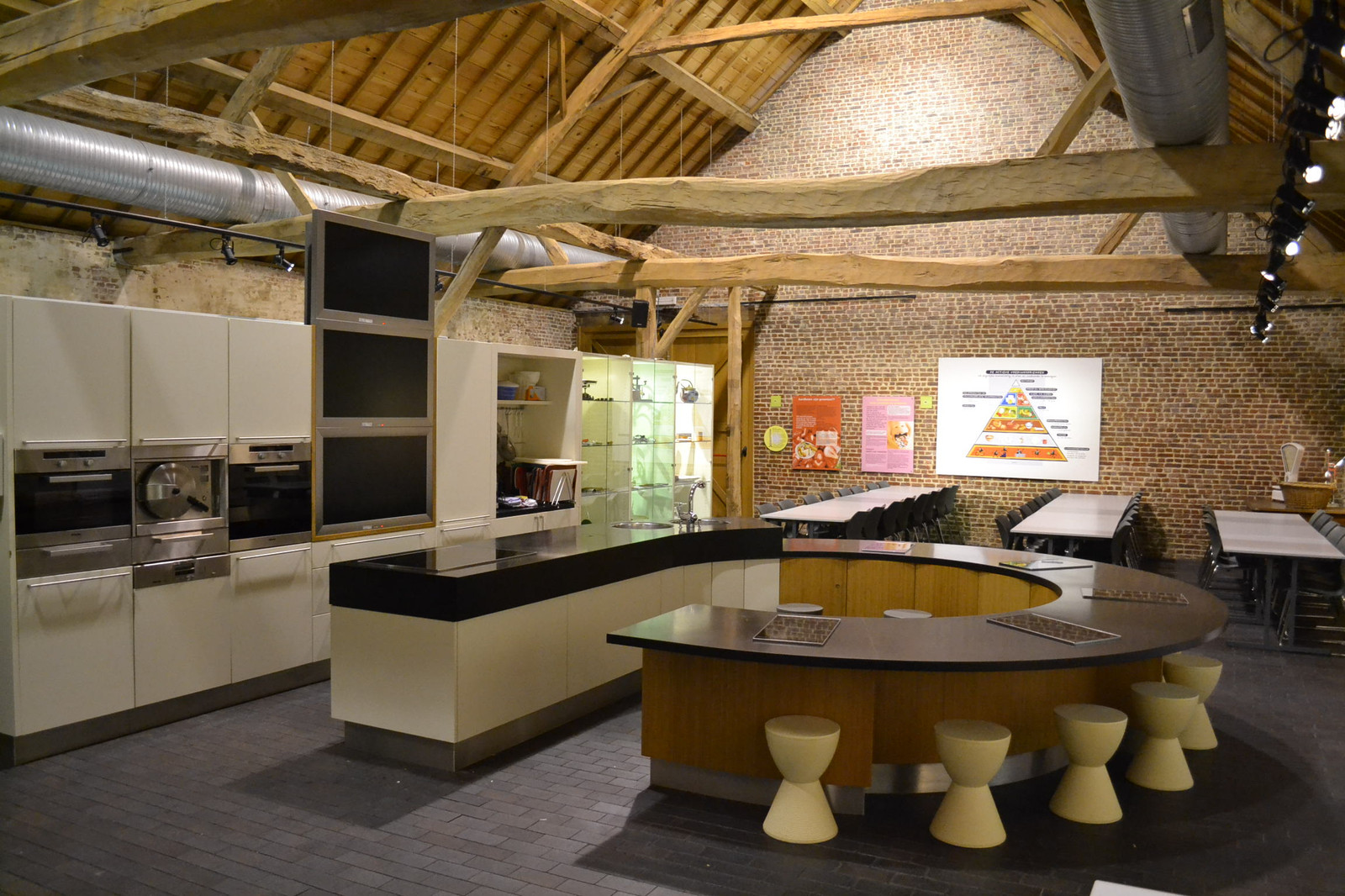 Keukeneiland T Opstelling : Modern archives budgetplan keukens