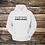 Thumbnail: My Gift Hooded Sweatshirt