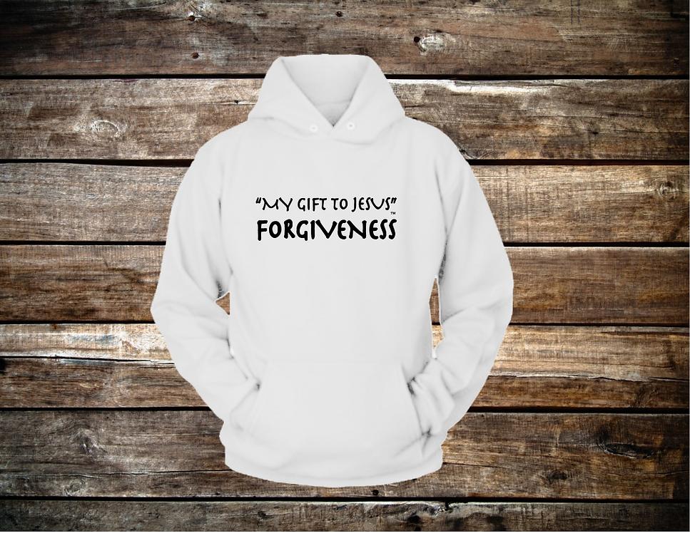 My Gift Hooded Sweatshirt