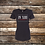 Thumbnail: Ladies IV XIII Logo Fitted T Shirt