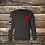 Thumbnail: Roses Crewneck Sweatshirt