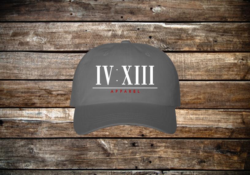 IV:XIII Dad's Cap