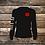 Thumbnail: Roses Long Sleeve T-Shirt