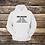 Thumbnail: End Racism Hooded Sweatshirt