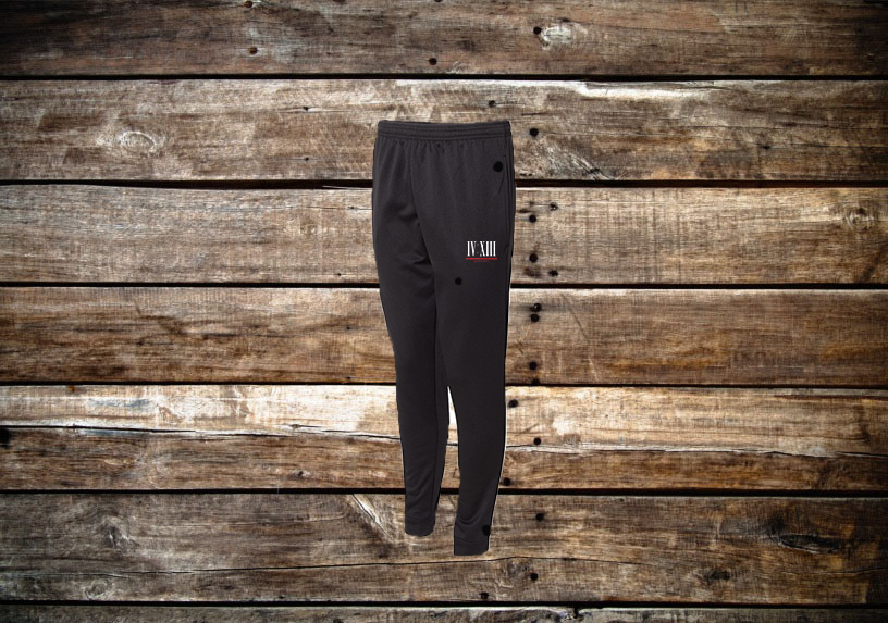 Fleece Joggers Pants