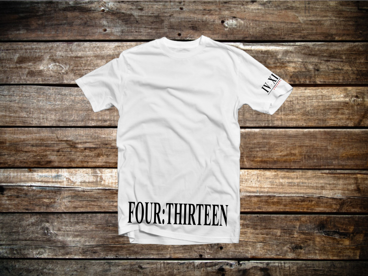 Four:Thirteen T-Shirt