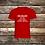 Thumbnail: End Racism V-Neck Short Sleeve T Shirt