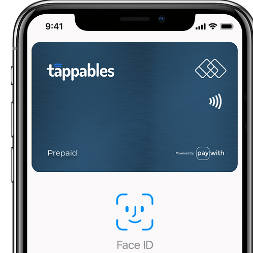 Tappables mCard