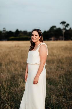 Jessica's Wedding Dress