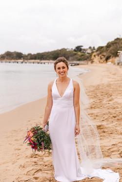 Priscilla's Wedding Dress
