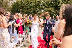Priscilla's Wedding