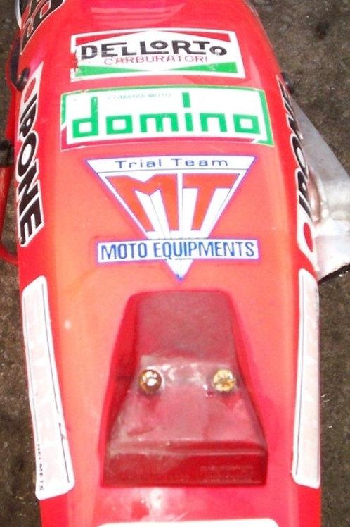 Universal Dellorto/Domino/MT stickers