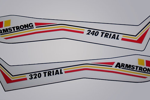 Armstrong 240 Trial